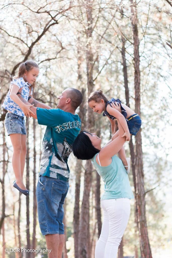 Family Love Photoshoot