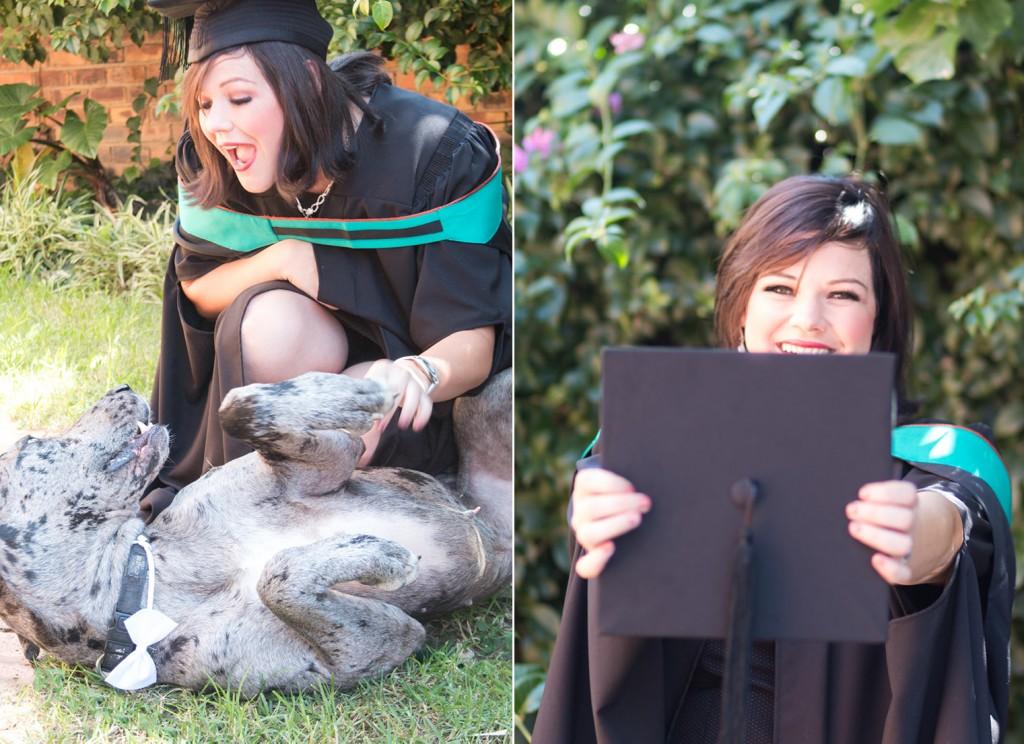Lida Graduation