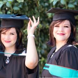 Lida Graduation {Lifestyle Shoot}
