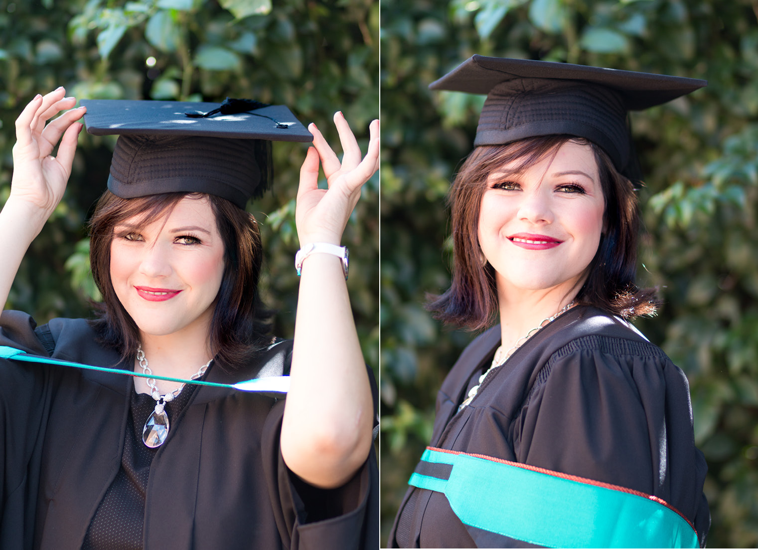 Lida Graduation {Lifestyle Shoot}