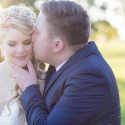 Oakfield Wedding {Desmond & Alzane}