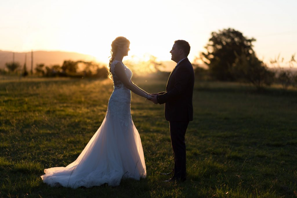 Oakfield Farm Wedding