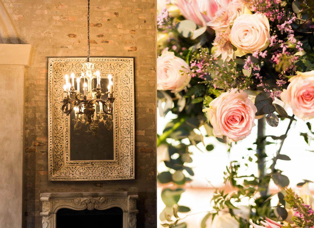 Florence Wedding