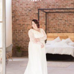 Ané bridal