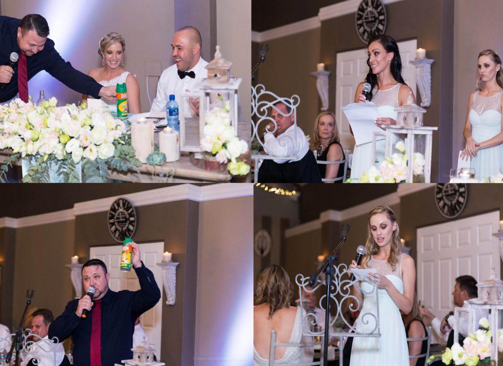 Lavandou Wedding