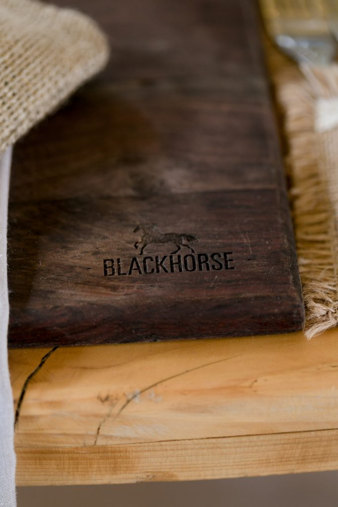 Blackhorse Wedding