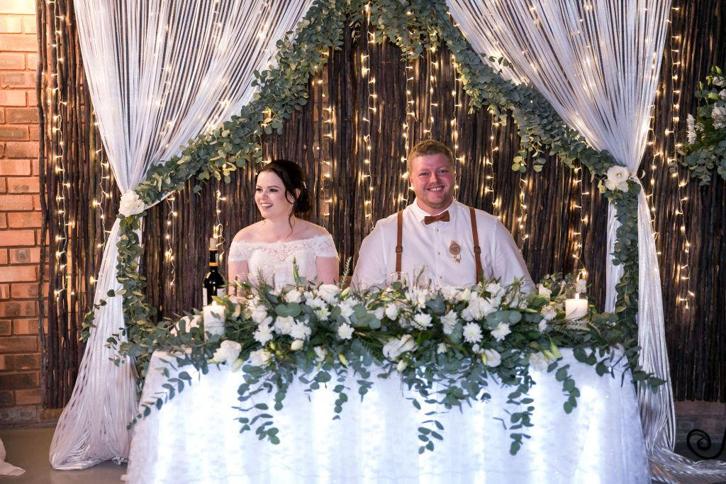 Wildevy Wedding