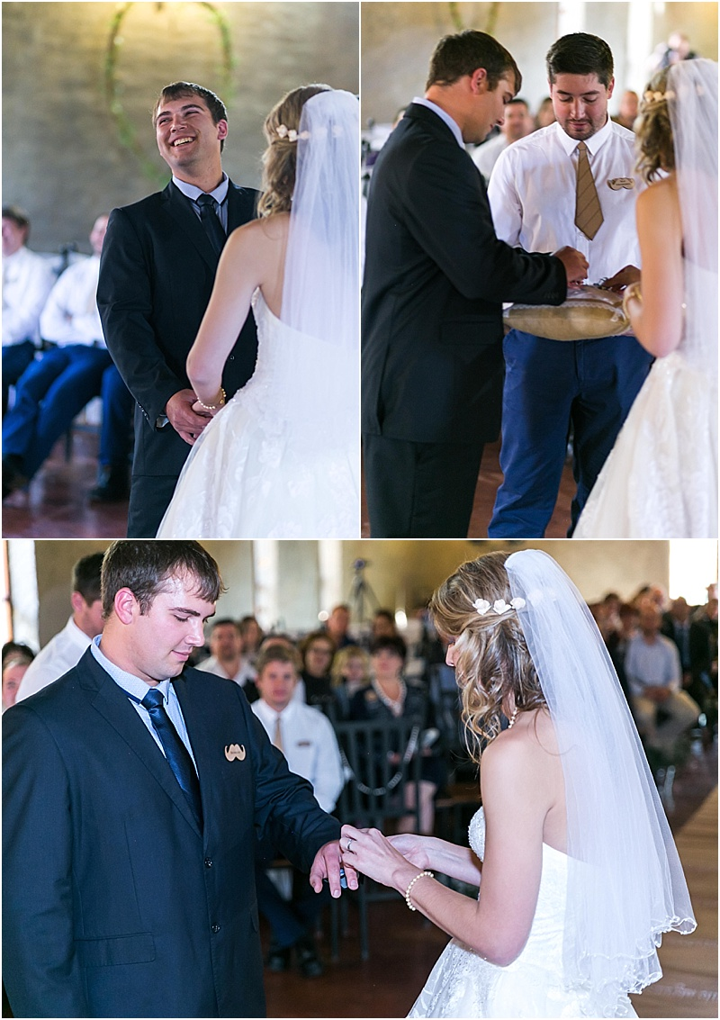 Cussonia Crest Wedding