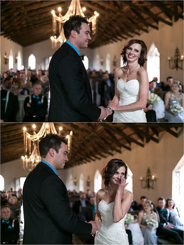Greenleaves tuscan wedding