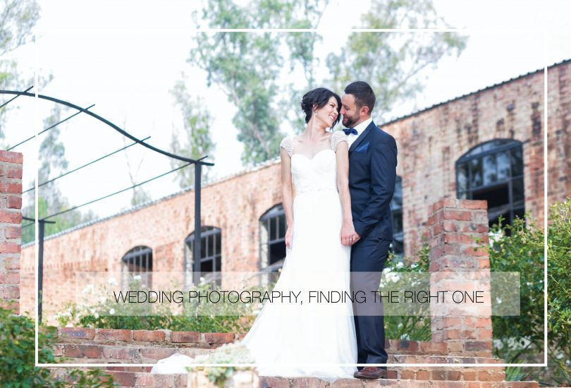 Protected: Wedding photography, finding the right one