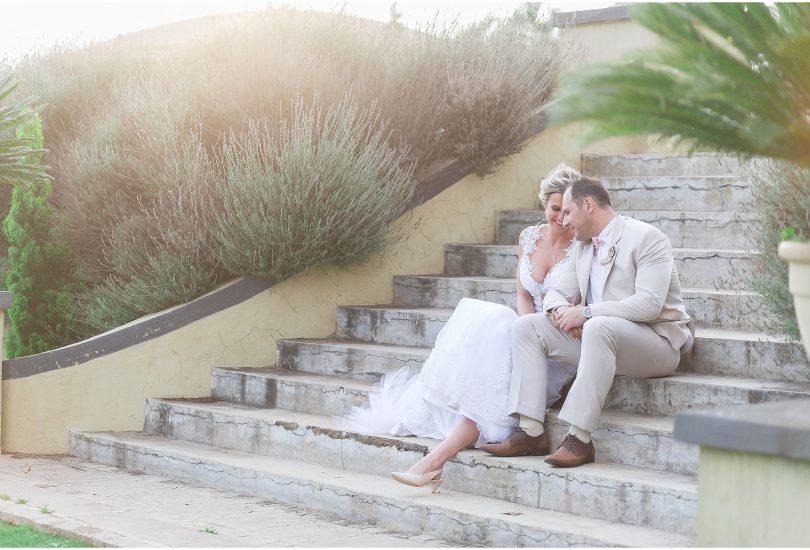 Yolandi & Dennis /// Wedding