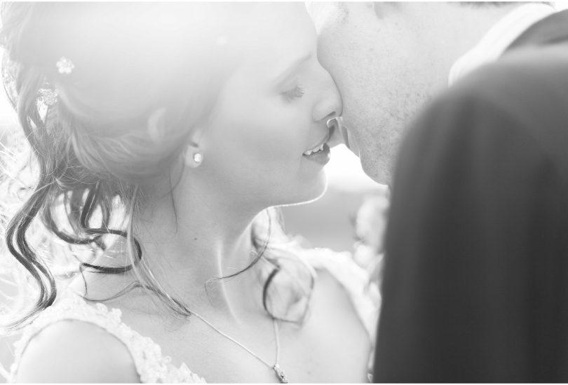 Caitlin + Kenneth // Wedding