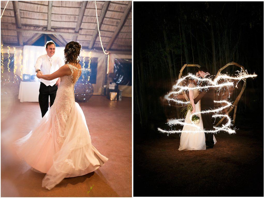 Boskapel Wedding