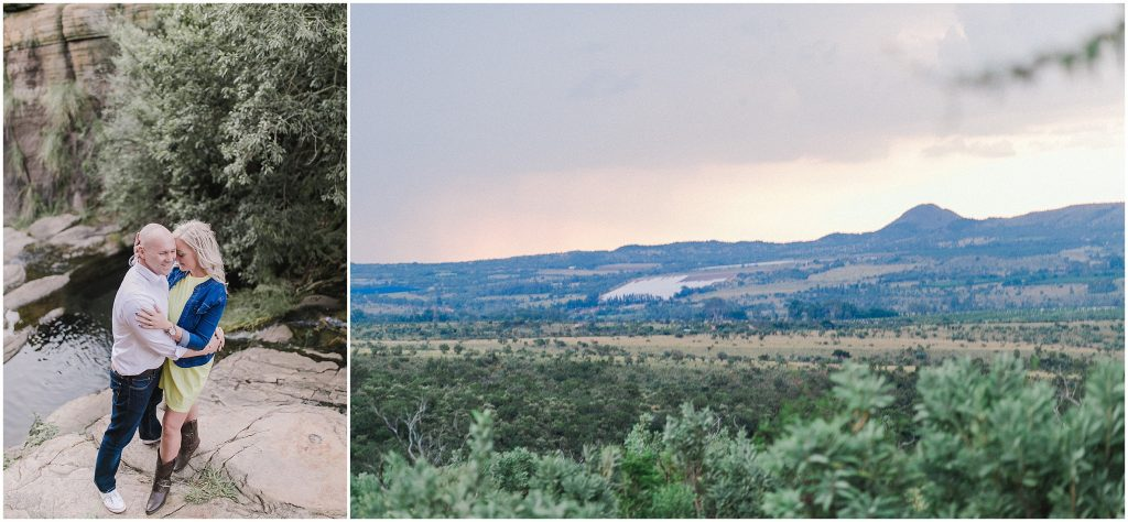 magalies mountain sanctuary