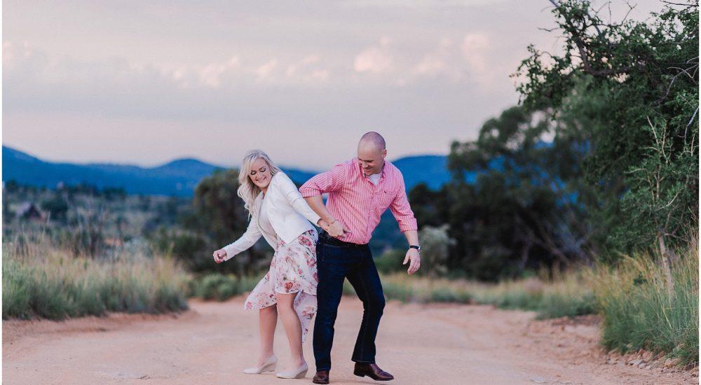 Liezel & Ian /// Engagement