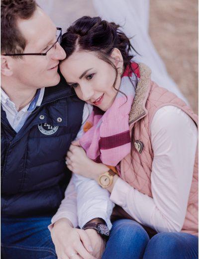 Claudette & Jaco // Engaged