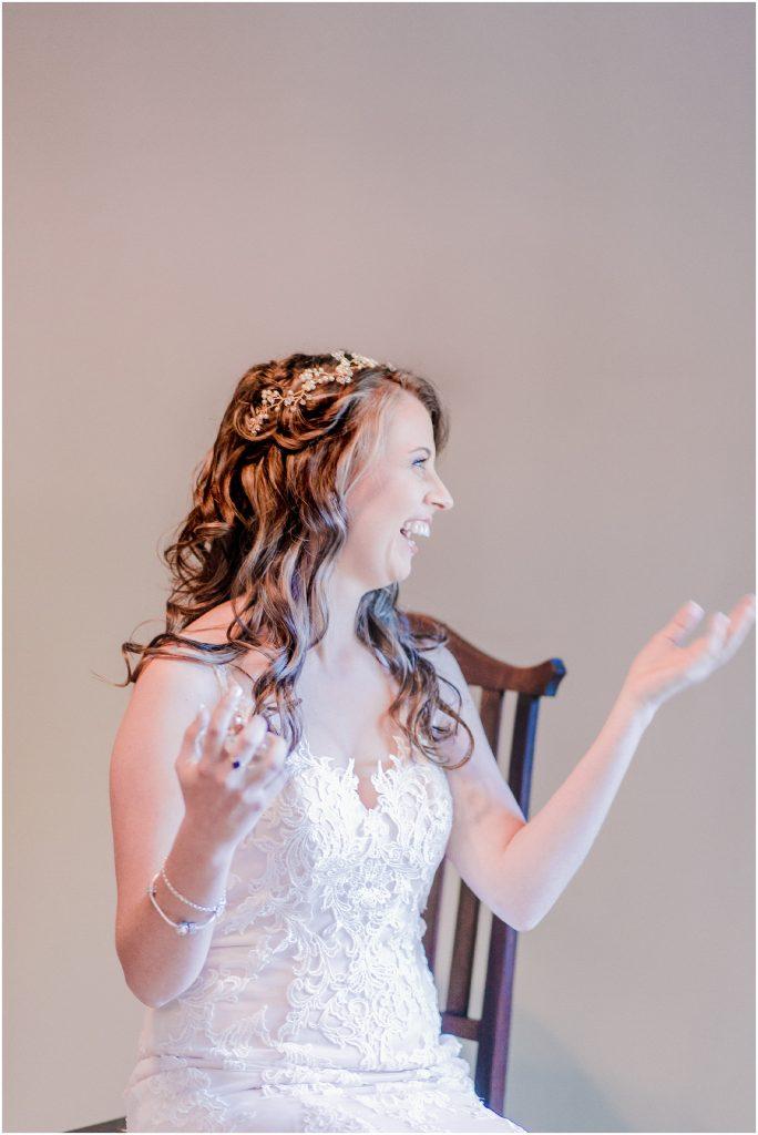 Metsi Metsi Bushveld Wedding