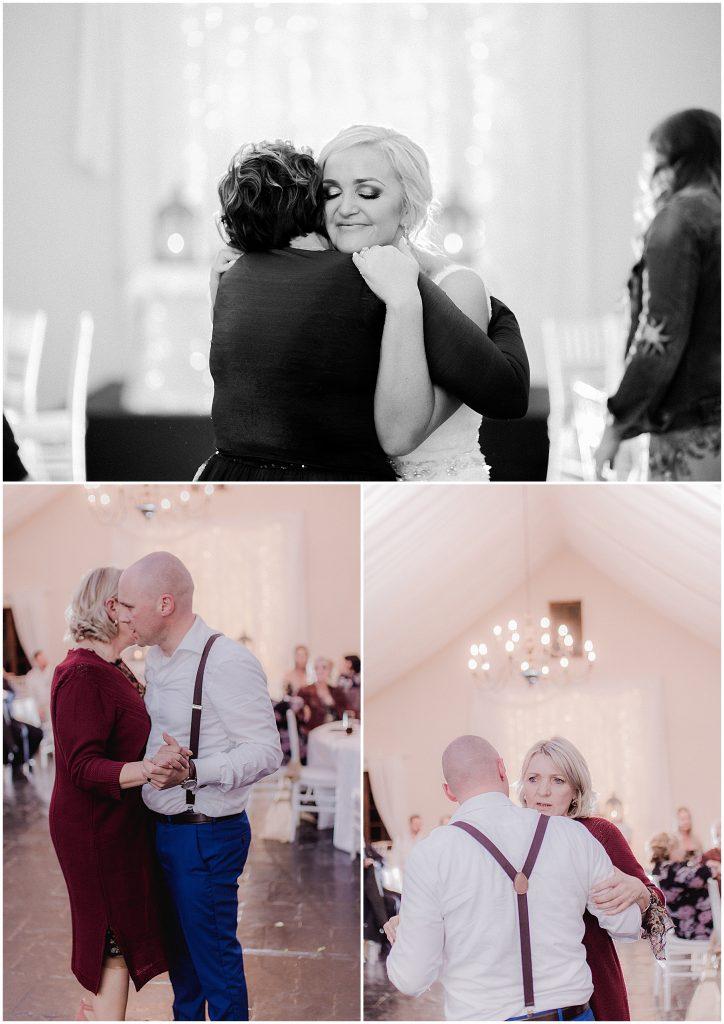 The Bridge Wedding
