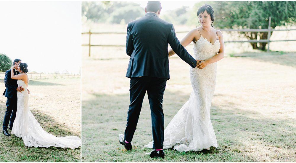 Roshni & Gavin /// Wedding